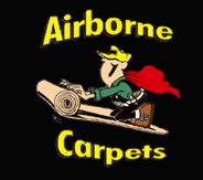 Airborne Carpets